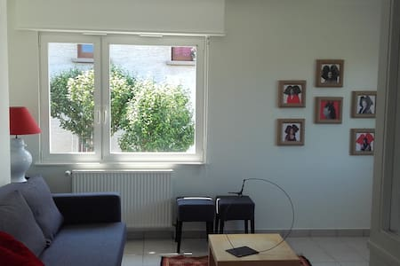Charmante maison - Casa