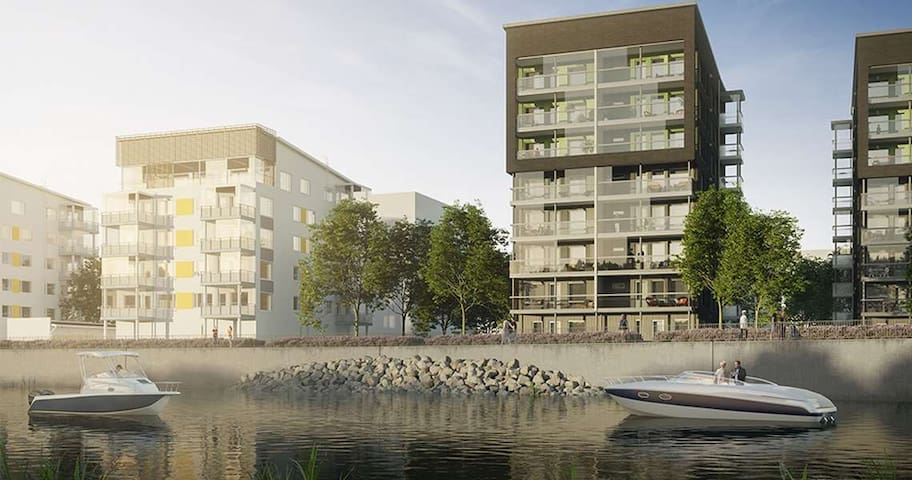 Riverside, Sopraano