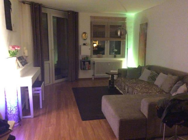 Schicke bude in berlin - Berlim - Condomínio