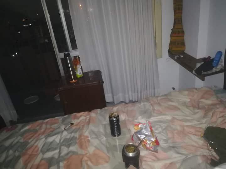 Alquiler la plata una habitacion viaje