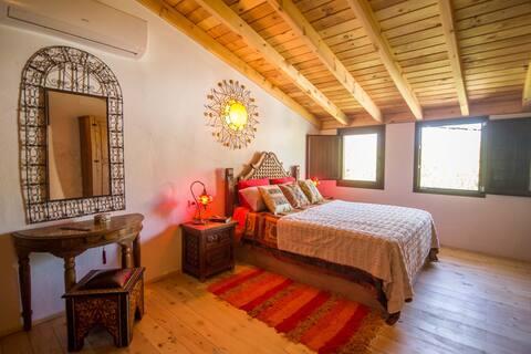 Casa con encanto en Alajar
