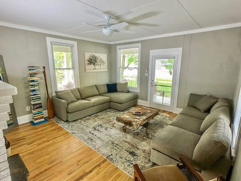 2bd/1ba Apt. Right in Downtown Damascus!