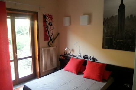 Suites Campanile B&B - Roccapiemonte - Bed & Breakfast