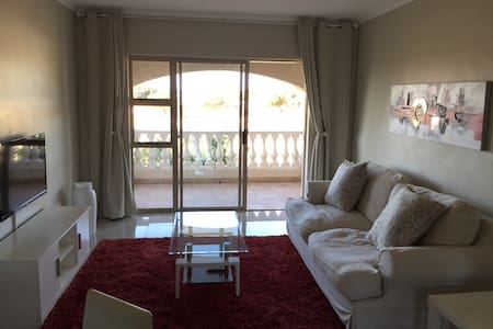 Alba Lodge - Self Catering - Cape Town - Lejlighed
