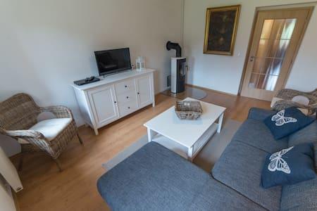 Apartment 803 Nova Pec - Lipno - Nová Pec - Pis