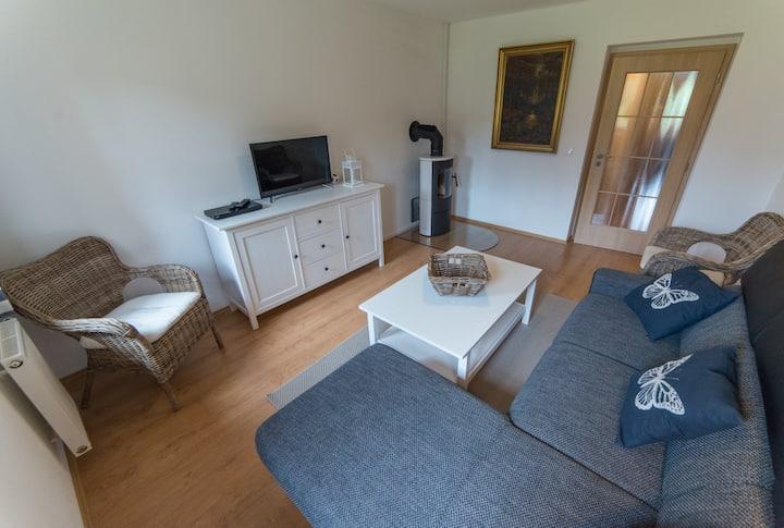 Apartment 803 Nova Pec - Lipno