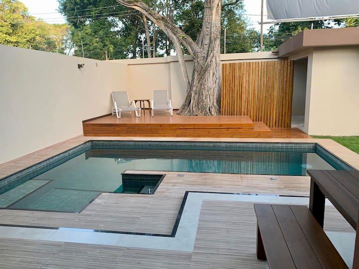 Sua casa de praia em Arraial d Ajuda/BA.