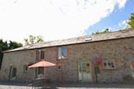 Fisherman's Cottage, West Venn Holiday Cottages - Ashwater - Ev