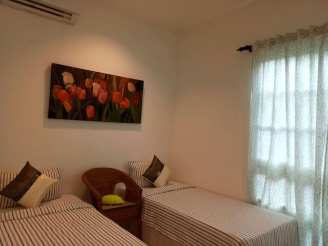 Rafflesia Suite