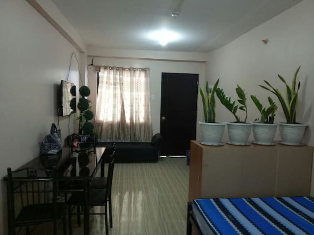 25sqm Studio Type Condo in Cainta,  Rizal for rent