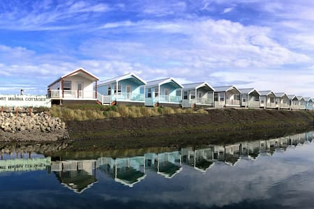 Dockside Cottage - 韋斯特波特(Westport)