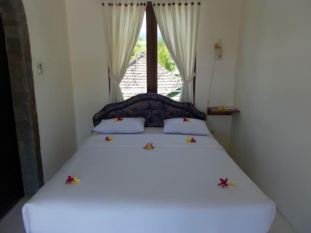 Room 2 villa Balinda