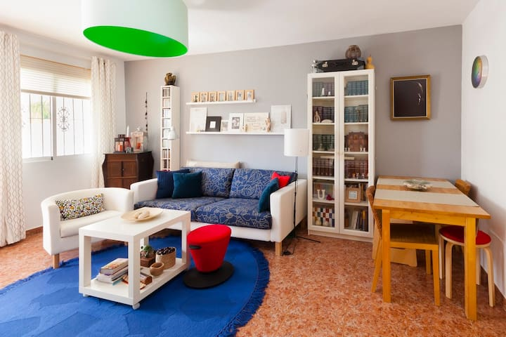 APARTMENT IN LA MARINA - San Fulgencio - Condominium
