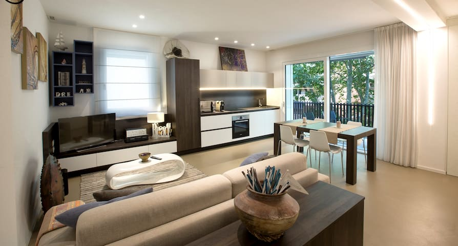 Elegante appartamento.
