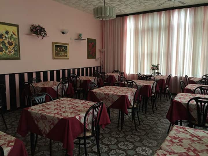 Villa Gina Bed & Breakfast Camera Tripla