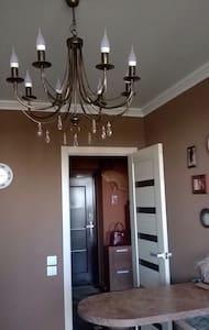 Уютная квартира дизайнера в Казани - Казань