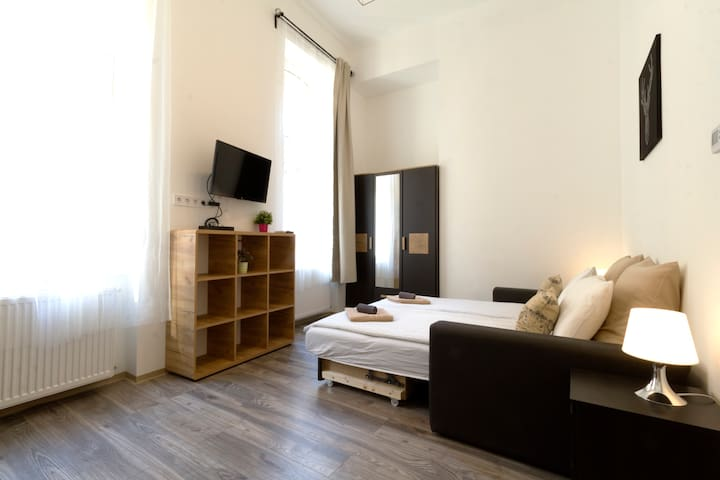 Karikum Small Apartment
