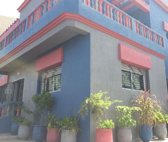 Belle maison à Moulay bousselham - Moulay Bousselham