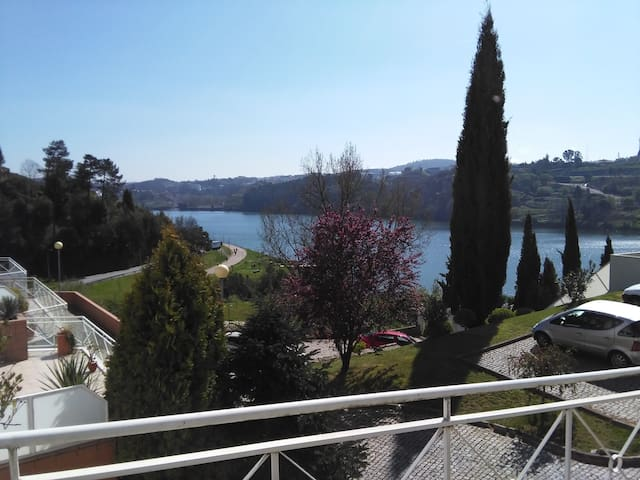 Douro River's House - Valbom - Appartement