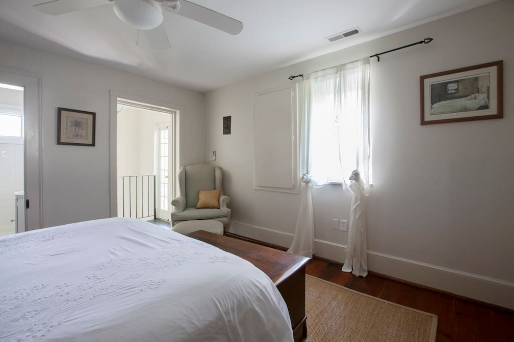 Historic Downtown Duplex Apartments For Rent In Charleston South Carolina United States