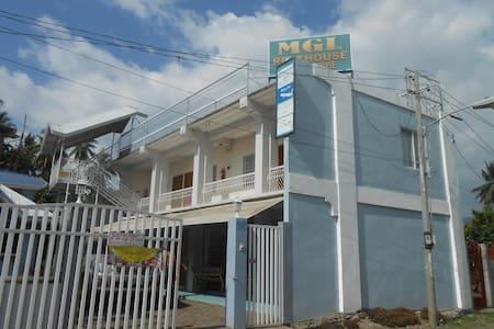 MGL Resthouse, Santa Cruz Davao del Sur - Santa Cruz - Hotel boutique
