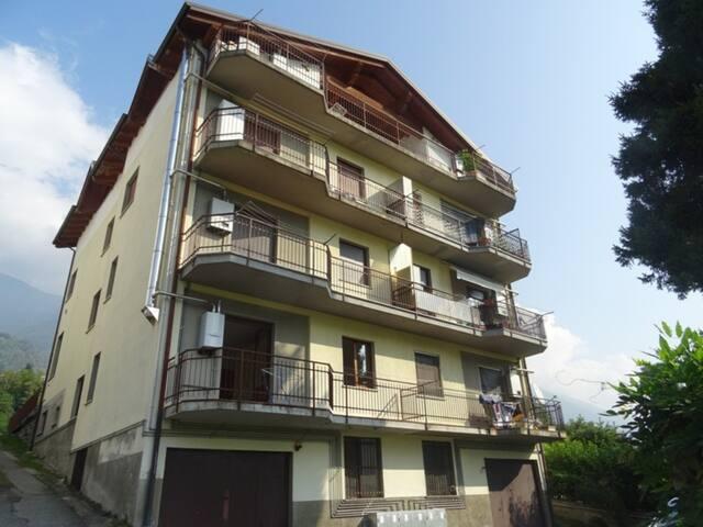 LaBaitaCase Belvedere