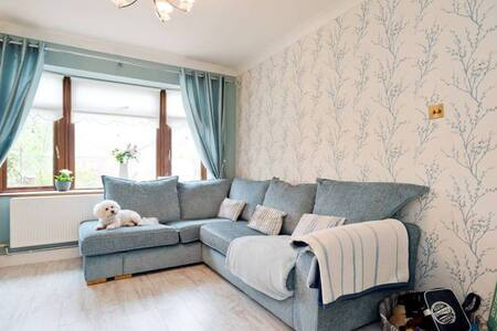 Laburnann Lodge  Elderflower Room - Dublin - Bed & Breakfast