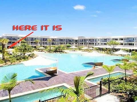 5 Star Luxury @ Tweed Coast - Apartment in Peppers