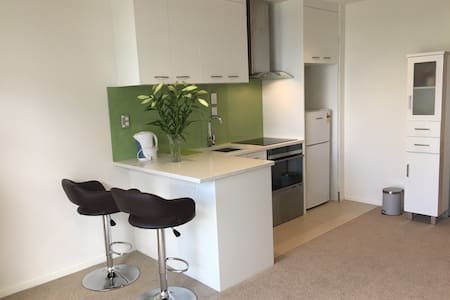 Newly decorated apartment Ponsonby - オークランド