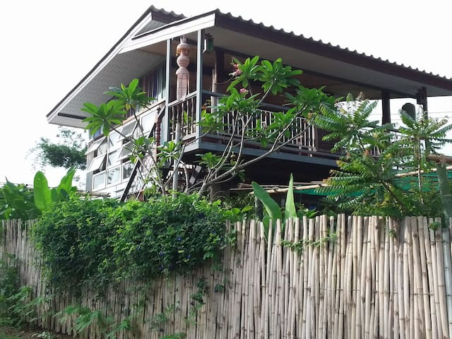 YOUR HOME IN CHIANG DAO