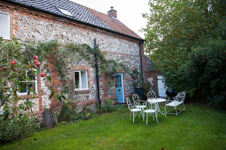 Grooms Cottage (Brancaster) - Brancaster - Hus
