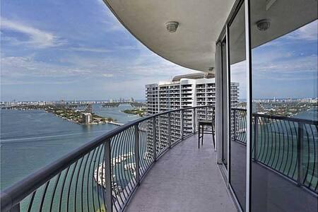 Bella Vista Biscayne Bay: Shared Room - Miami - Departamento