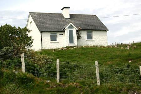 Cottage 106 Letterfrack - Galway