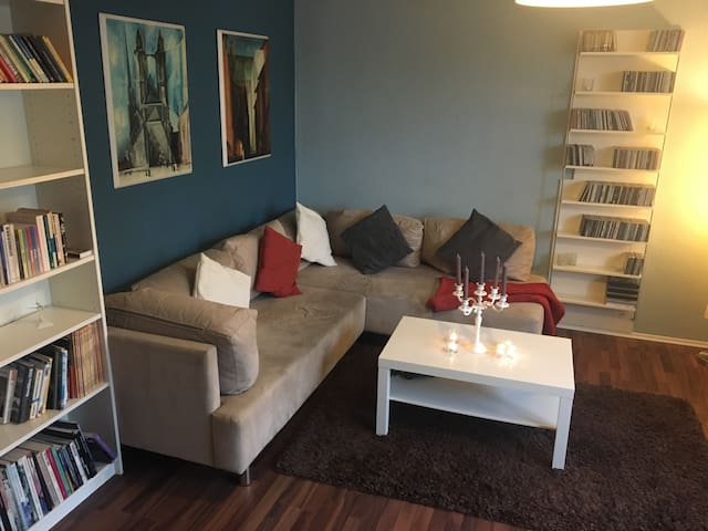Cozy and comfortable apartment - Berlim - Apartamento