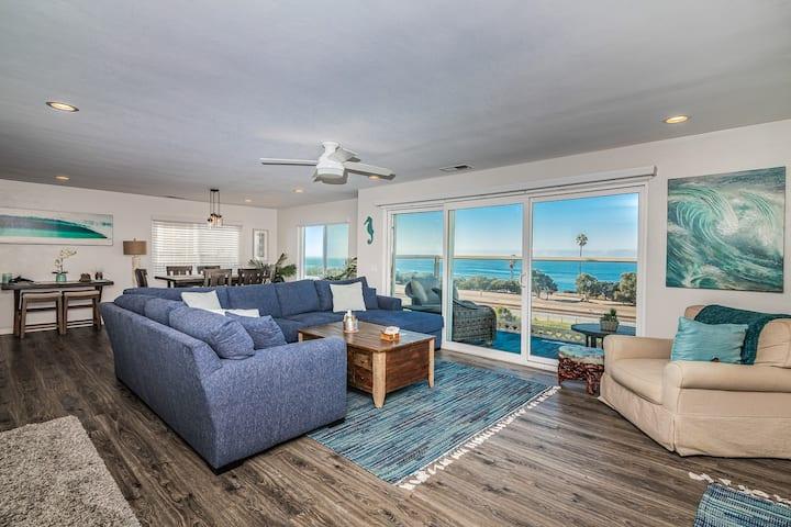 Pipes Ocean Front Beach Rental