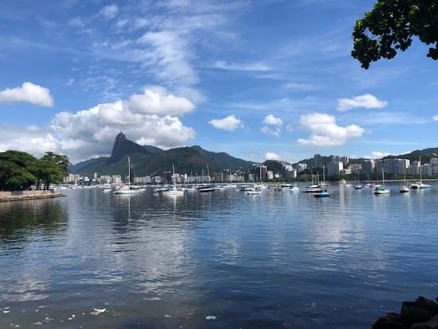 Urca's Best Kept Secret (incl. breakfast)
