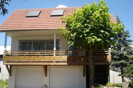 Appartement Cosy à Habsheim - Habsheim - Apartamento