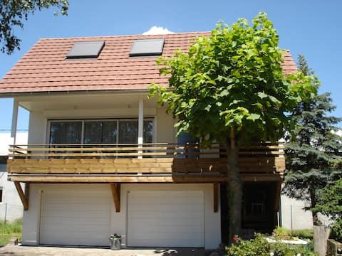 Appartement Cosy à Habsheim