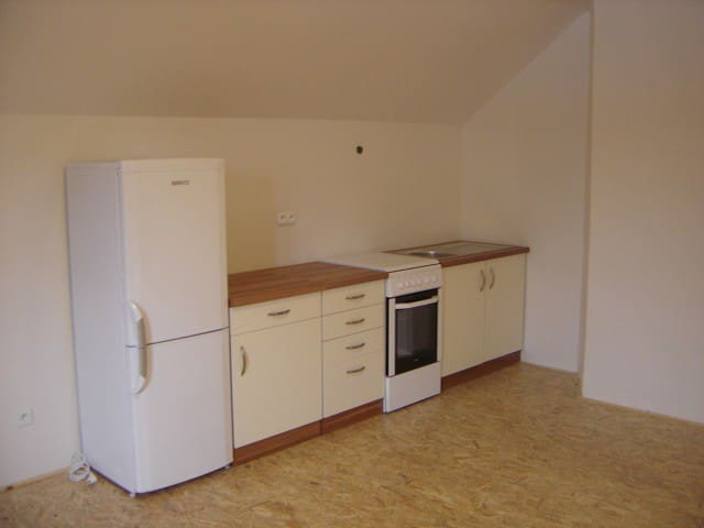 Byt v soukromí, dostupnost Praha, Benešov - Čerčany - Appartement