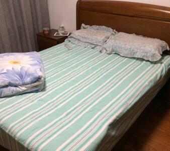 郊区新装修独立房间 - Shanghai