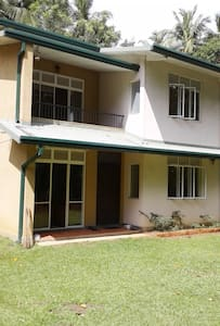 Kandy-Home in the Hills