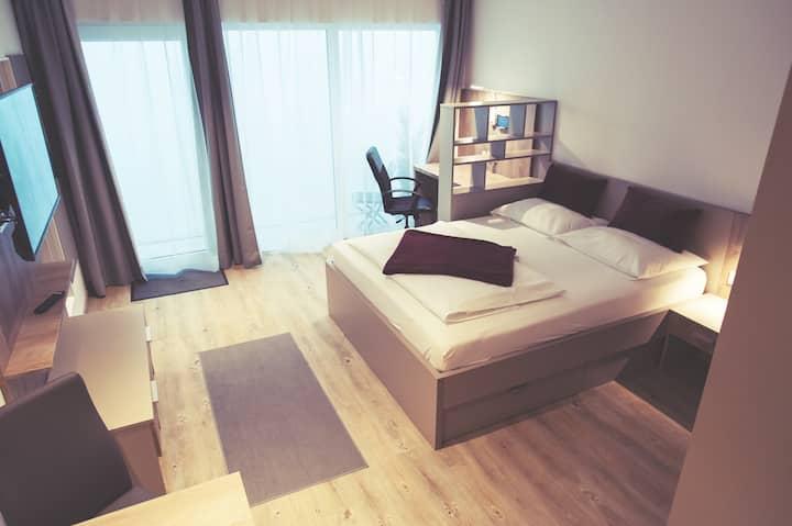 Freundliches Appartement in Allach Untermenzing