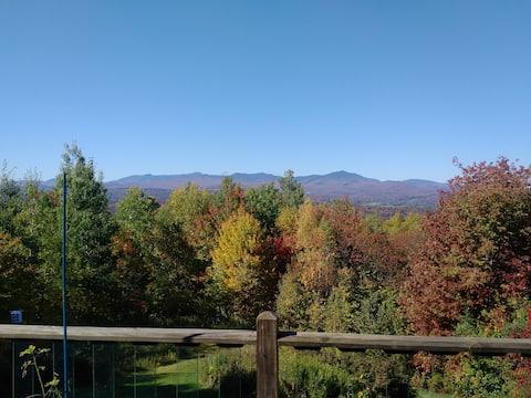 WestWind Mountainside Retreat