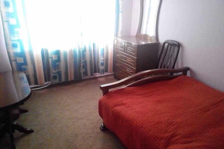 Yerevan Apartment. Very good location & the price!