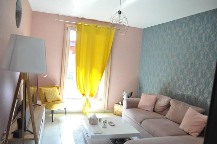 La Maison idéale à Pontarlier