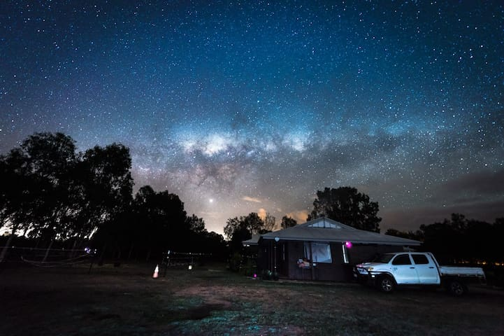 Lockyer Valley Overnighter