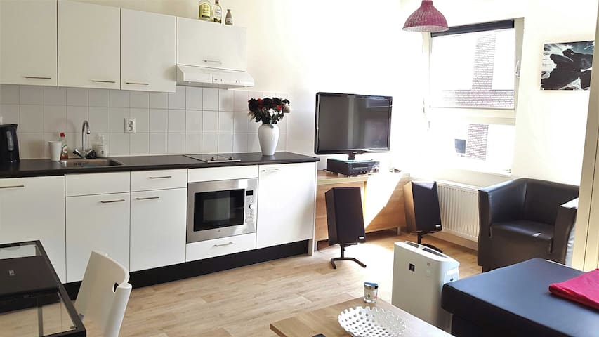 Beautiful, New and Cosy apartment near Center!