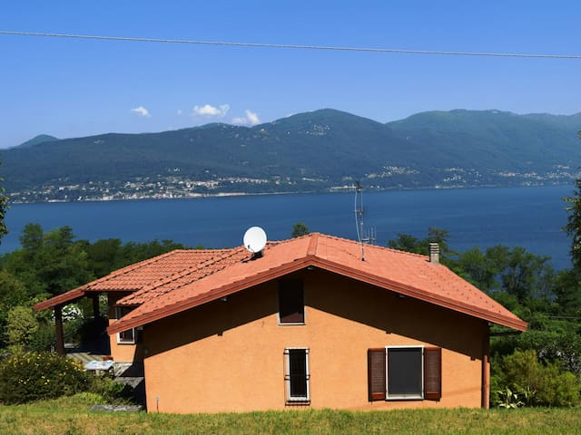 Holiday home Rossella