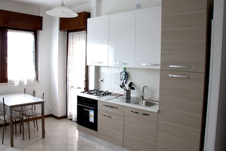 sunflower apartment - Ponte Galeria-la Pisana - 公寓