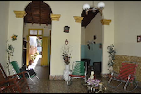 Hostal Del Rey. Casa Colonial Independiente